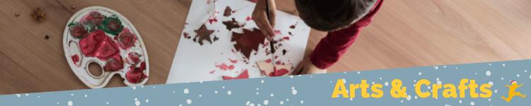 arts and crafts header image