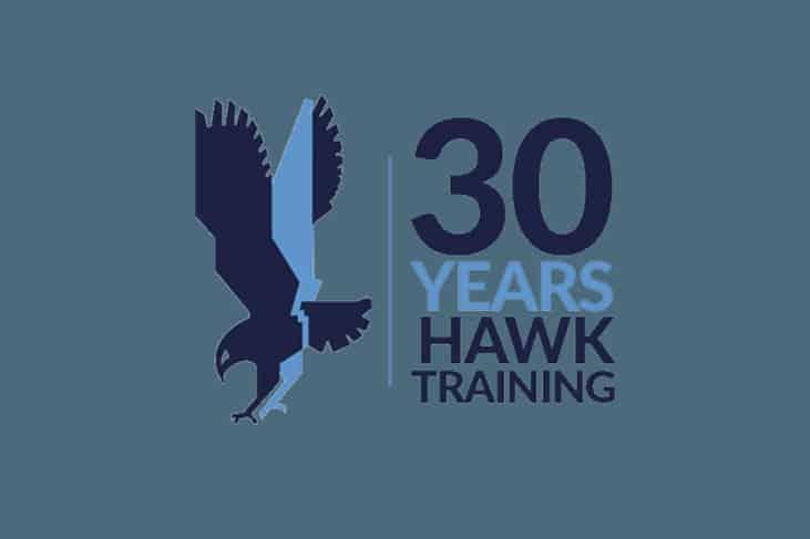 30 years hawk training