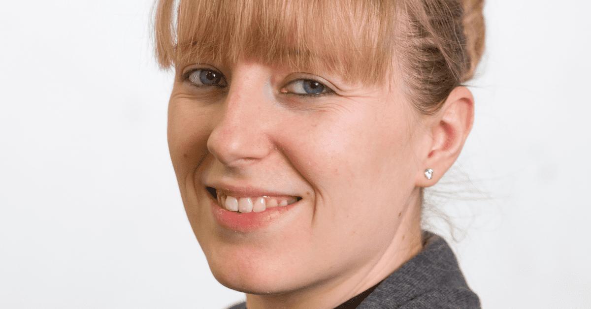 Charlotte Bailey South Croydon Nursery Manager
