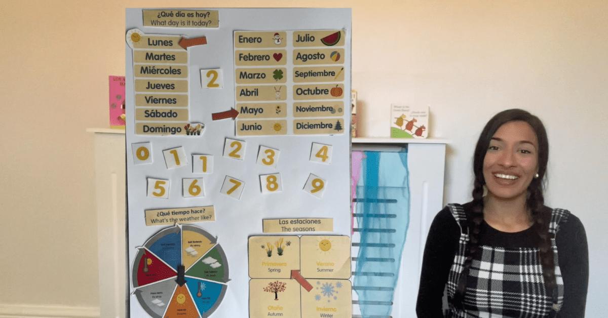Fennies Spanish Coach lessons