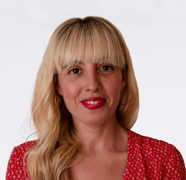 Maggie Chierighini